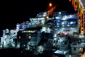 Vaishno Devi pilgrimage reopens today after remaining suspended for 5 months