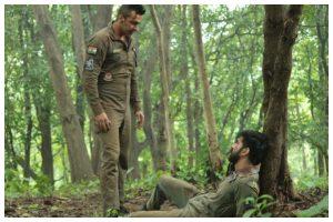 Vikram Malhan to make his short-film debut with 'The Good Gun'
