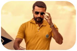Suriya's Tamil film 'Soorarai Pottru' to release on OTT platform