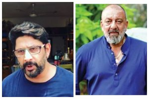 'He will emerged triumphant': Sanjay Dutt's co-actor Arshad Warsi opens up on his cancer diagnosis