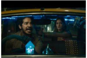 Watch | Ananya Panday, Ishaan Khatter's 'Khaali Peeli' teaser out