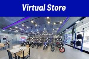 Yamaha launches 'Virtual Store' to boost sales in India
