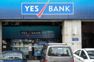 Yes Bank share price locked at upper circuit on repayment Rs 35,000 crore to RBI