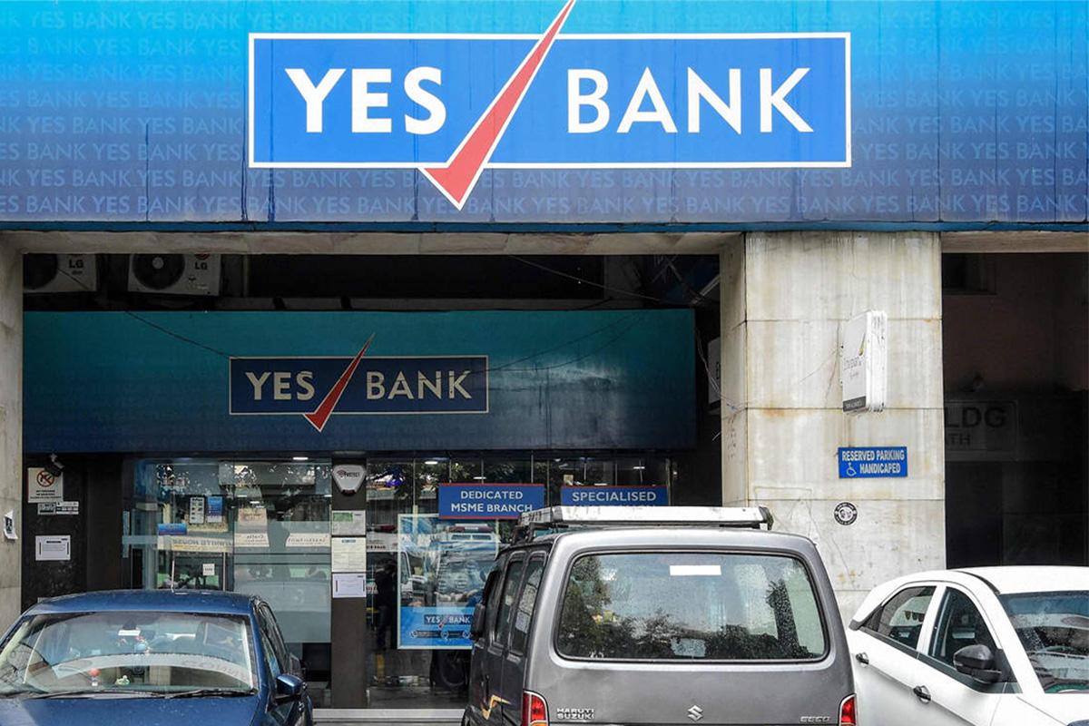 Yes Bank, Prashant Kumar, Yes Bank CEO, MD