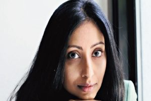 "Avni Doshi's book ""Burnt Sugar"" on the 2020 Booker long-list"