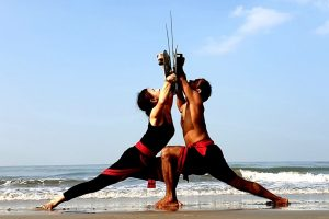 Vidyut Jammwal to popularise Kalaripayattu, the Indian martial art