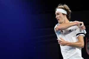 I don't think it's my last chance: Zverev after US Open loss