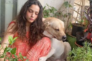 Ankita Lokhande: Thank you Sushant for your part in my journey