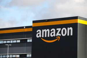 Amazon to hire 100,000 to keep up with online shopping surge