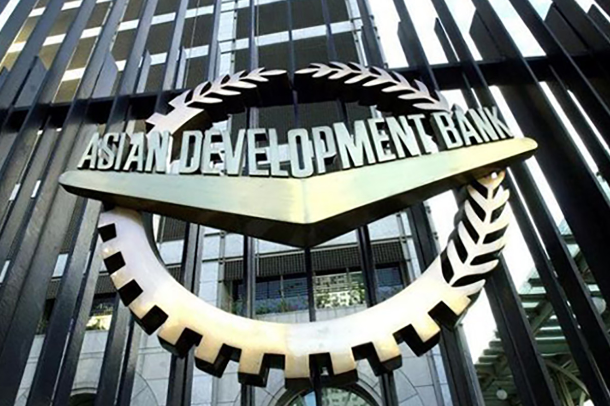 Asian economies, FY21 recession, ADB