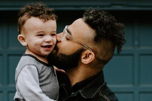 Is if your beard really baby friendly?