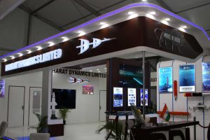 Bharat Dynamics stock tumbles as govt plans 15% stake sale via OFS