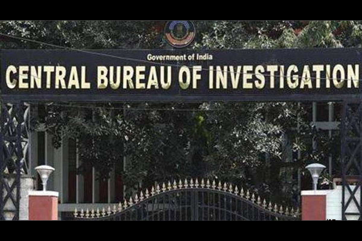 Central Bureau of Investigation, CBI, illegal recruitment scam, CBSE