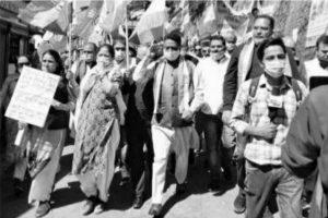PM Modi sold farmers' rights: HP Cong