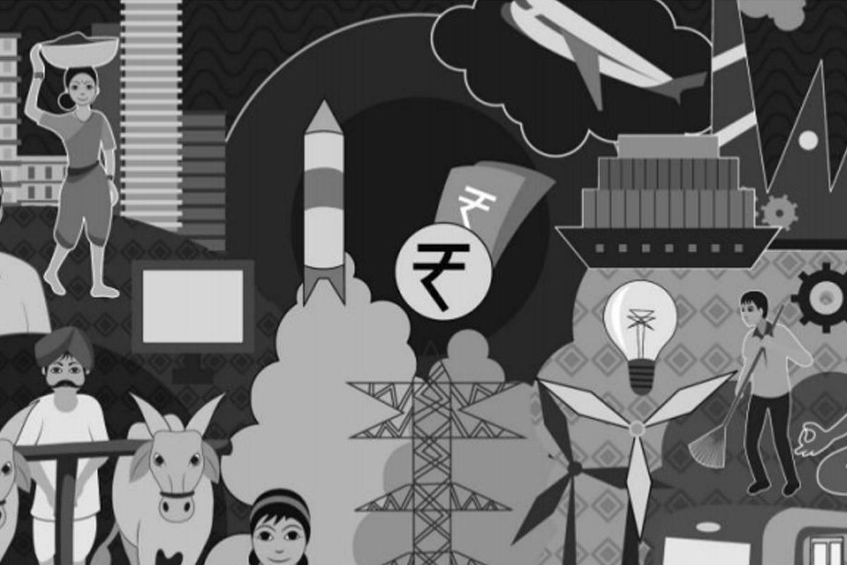 Asia, industrialization, world, GDP,