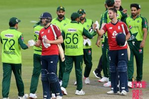 Pakistan invites England for three-match T20I series in January 2021