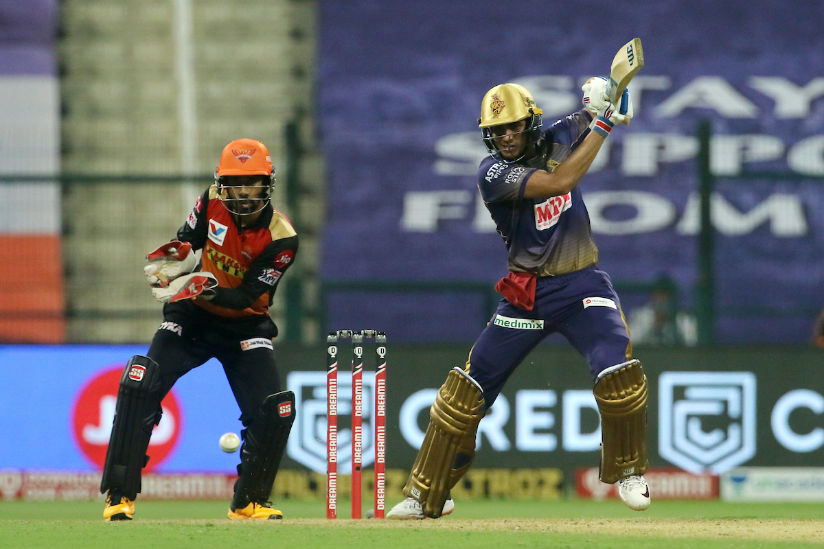 Sunrisers Hyderabad elect to bat against Kolkata Knight Riders