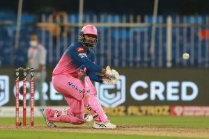 IPL 2020: Pain no barrier for Rajasthan Royals star Rahul Tewatia