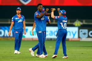 IPL 2020: Delhi Capitals' defeat against Kings XI Punjab not 'wake-up call', says Kagiso Rabada