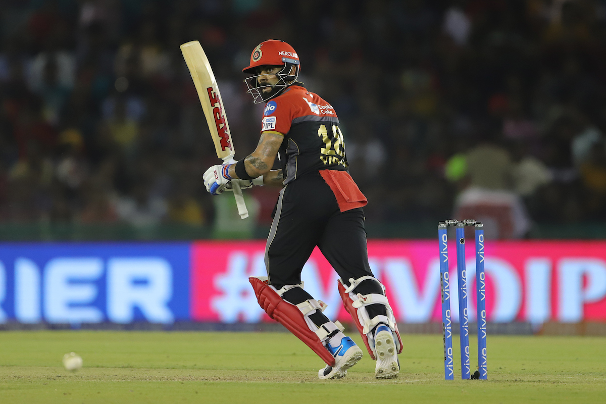 IPL 2020: RCB skipper Virat Kohli pleased with complete performance against CSK