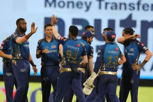 Consistency key to Mumbai Indians success in this year's IPL, finds new study