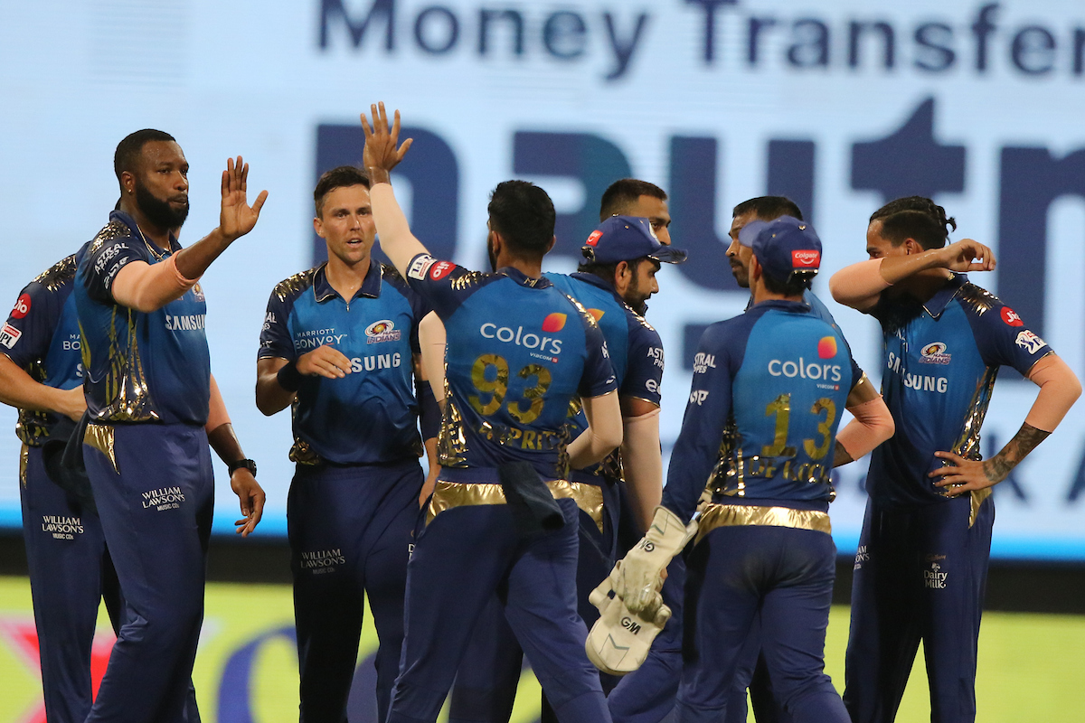 Ipl 2020 Csk S Campaign Almost Over After Embarrassing 10 Wicket Defeat To Mumbai Indians