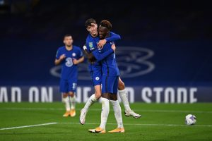 League Cup: Kai Havertz shine with hat-trick as Chelsea thrash Barnsley; Arsenal edge past Leicester