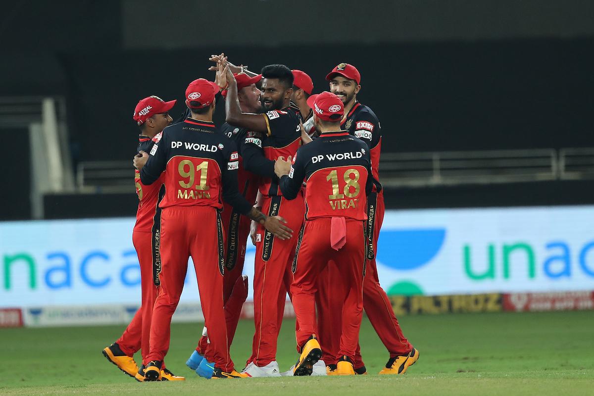 RCB vs DC, IPL 2021, Cricket