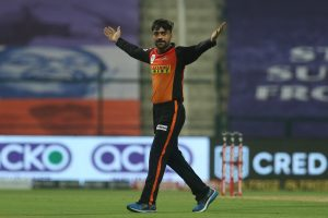 IPL 2020: Rashid Khan 'tried bowling in just the right areas' against Delhi Capitals