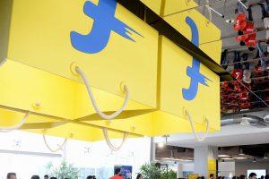 Flipkart Wholesale's 'Big Festival Month' to begin from September 29