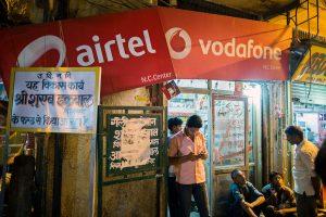 Vodafone Idea shares plunges, Bharti Airtel up 7 pc post AGR verdict