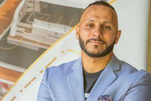 Entrepreneur Hamza Majdi on successfully managing a team of 40,000 distributors remotely