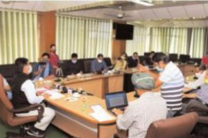 HP agri varsity gears up to meet emerging challenges
