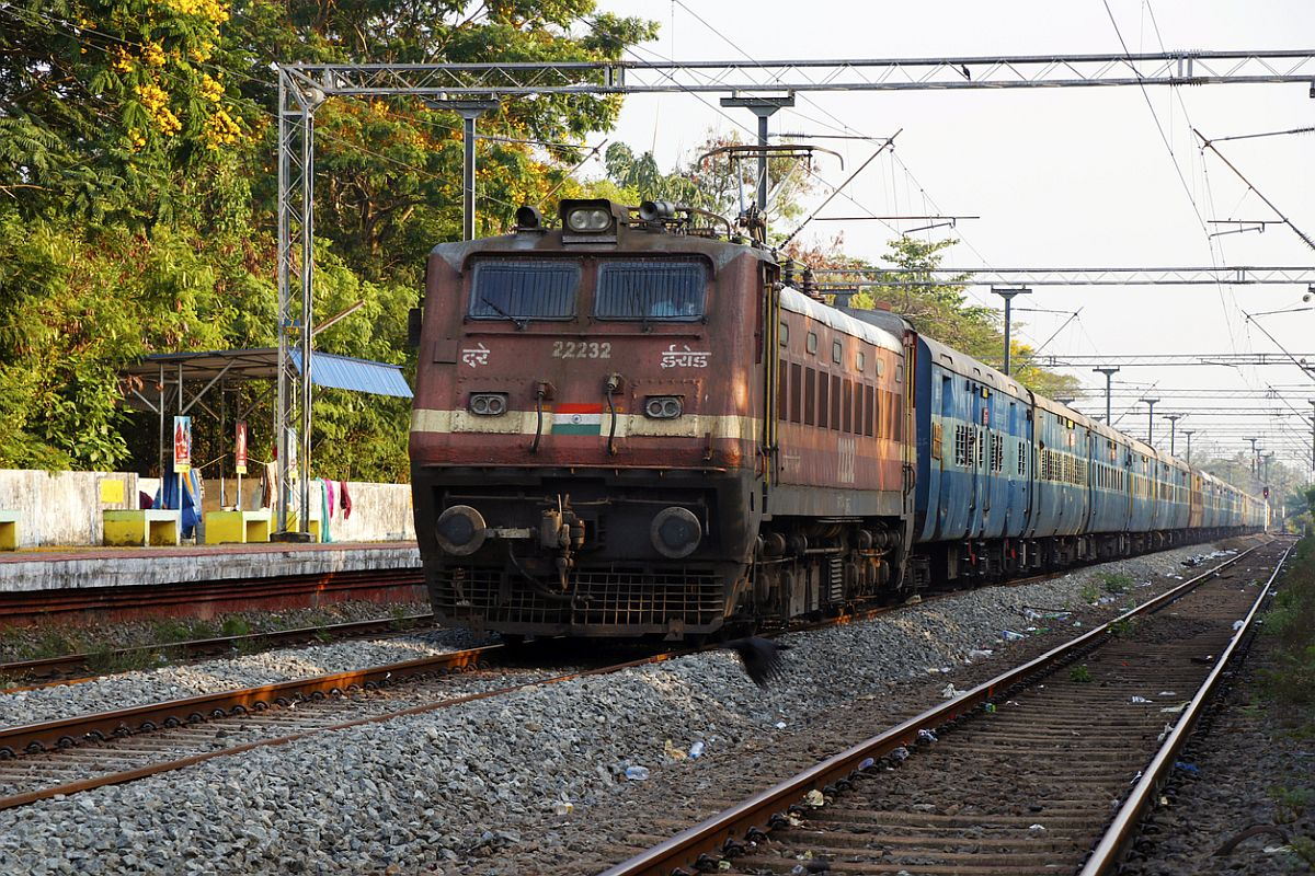 Durga Puja, long distance special trains, Railway Board,