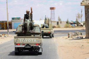 Libya's rival legislatures agree to resume peace talks