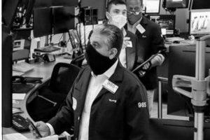 The Errant Market