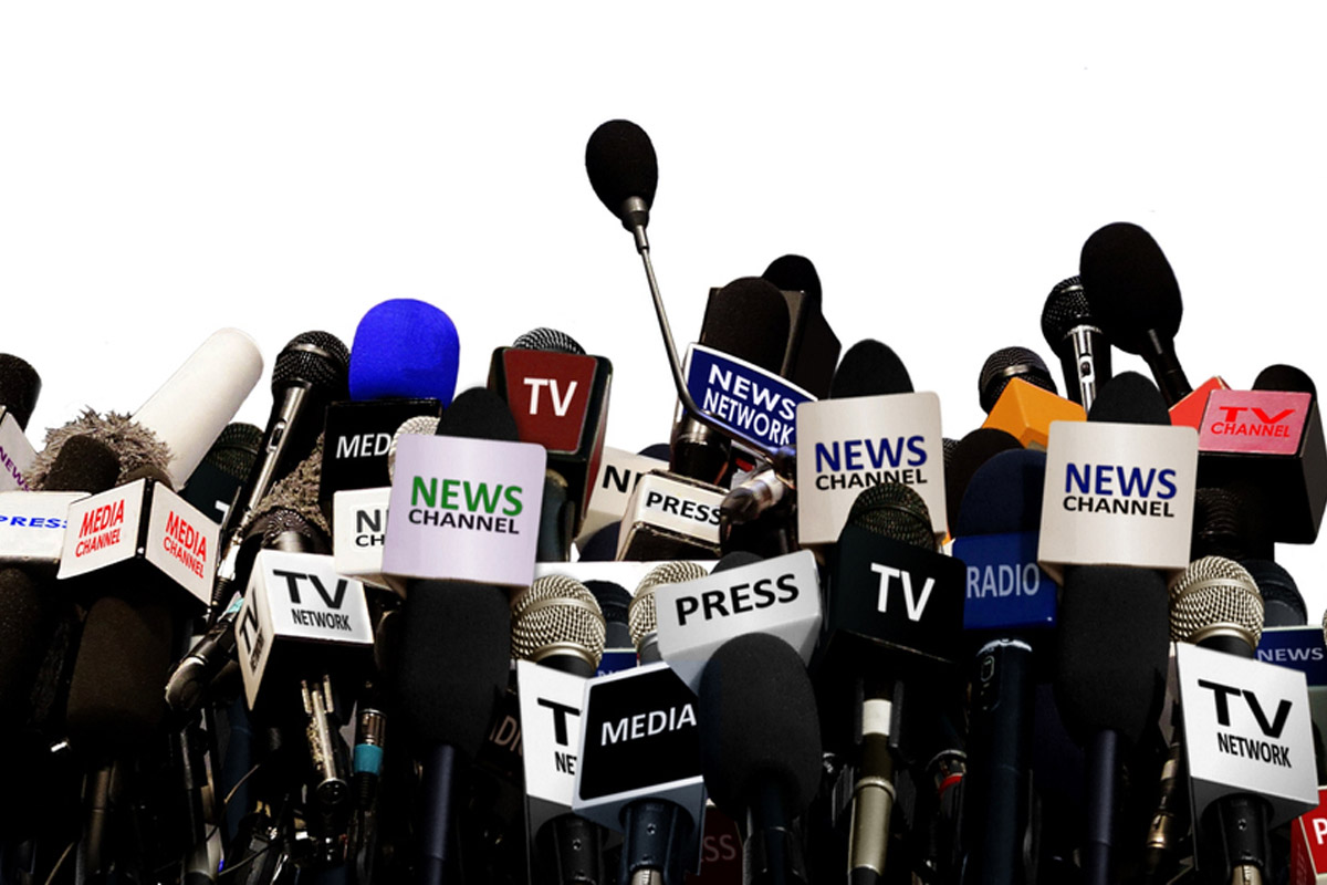 film producers, television channels, News Broadcasting Standards Authority,