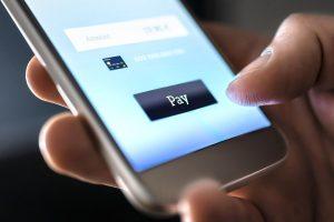 Tea garden payments go digital