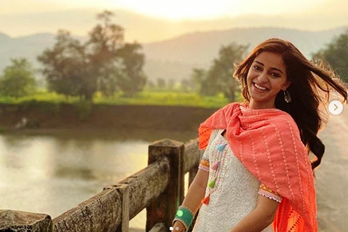 Ananya Panday, Khaali Peeli, Ishaan Khatter, Deepika Padukone