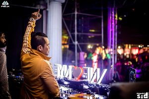 After spreading wings in Dubai, DJ Felix is ready for his USA and European tour post-Covid