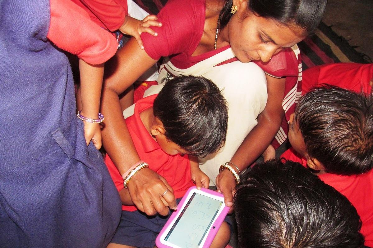 Goa Government, E-learning, Aaganwaadis, Digital India, Goa, Himachal Pradesh, Andhra Pradesh, Maharashtra, Narendra Modi
