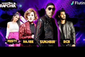 Homestars Rapchik, first-ever virtual talent hunt for emerging rappers