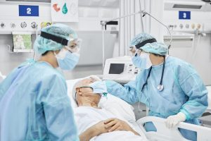 Over 78% people used connections to get Covid-19 ICU bed: Survey
