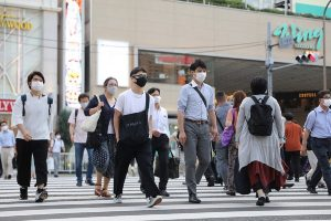 Japan may offer free Covid-19 vaccines to all residents