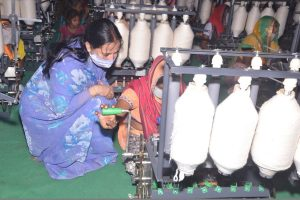 Vocal for Local: Khadi's E-Market portal goes viral