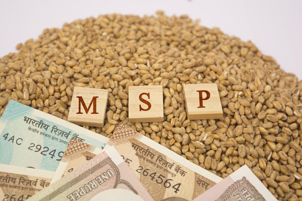 Minimum Support Prices, MSP, Rabi Crops, CCEA, Narendra Modi, Swaminathan Commission