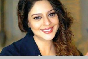 Nagma: Bollywood drug story a diversion from SSR death case