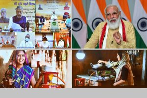 PM Narendra Modi dedicates to nation 3 key projects related to petroleum sector