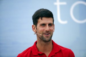 French Open: Novak Djokovic begins with easy win; Karolina Pliskova survives first-round scare