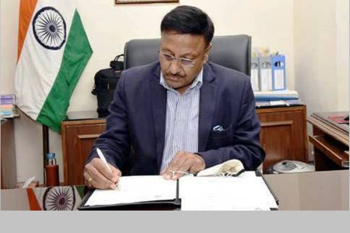Rajiv Kumar, new Election Commissioner, Election Commission of India, ECI